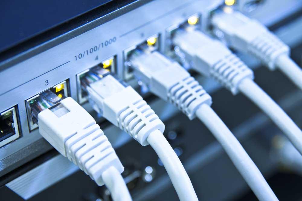 Coffret de répartition télécommunication Nantes (44)