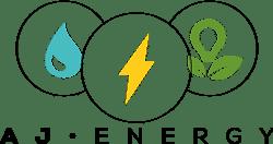 logo aj.energy
