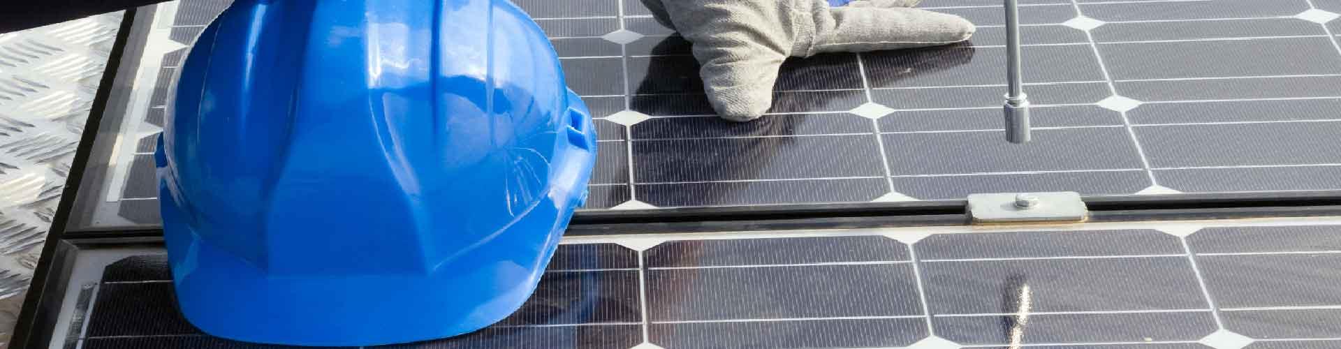 Dépannage photovoltaique
