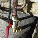 Dépannage canalisation eau