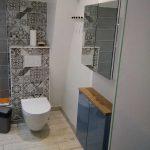 toilette wc salle de bain